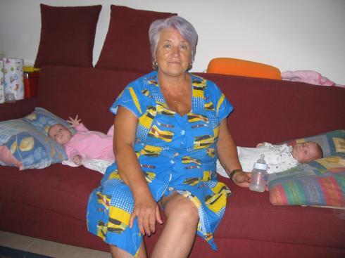 Баба Валя