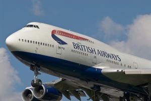 Boeing 747. Image credit : Peter Russel
