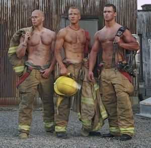 Firemen. Image from www.sodahead.com