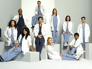 Grey's Anatomy official site