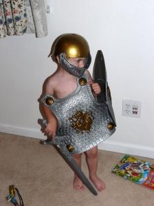 Ночной рыцарь