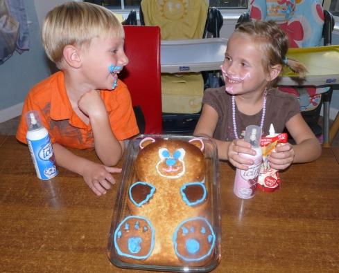 Декораторы тортиков