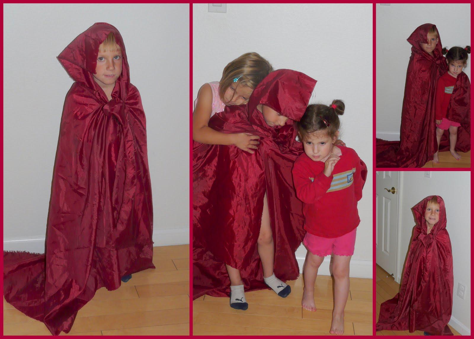 Наш Робин Гуд спасает сестер