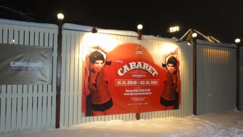 Cabaret - Das Musical (TIPI)