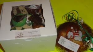 Печеньe от семьи Марано