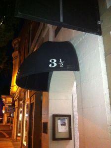 Дом номер 3½