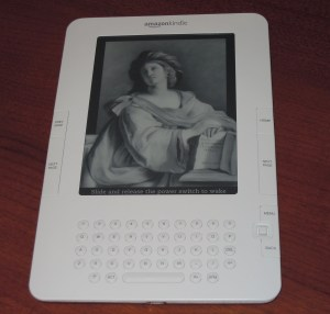 Kindle for free