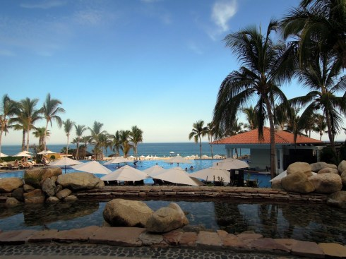 """Hotel """"Dreams"""", Los Cabos"""