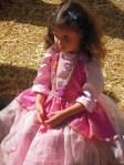 Принцесса Мика